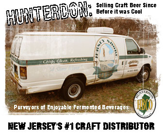 Hunterdon Brewing