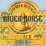 River Horse Summer Blonde Alebeermelodies Beermelodies