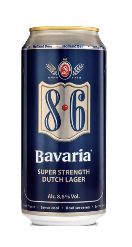 Pivo, cervesa, beer, bier Bavaria-8.6