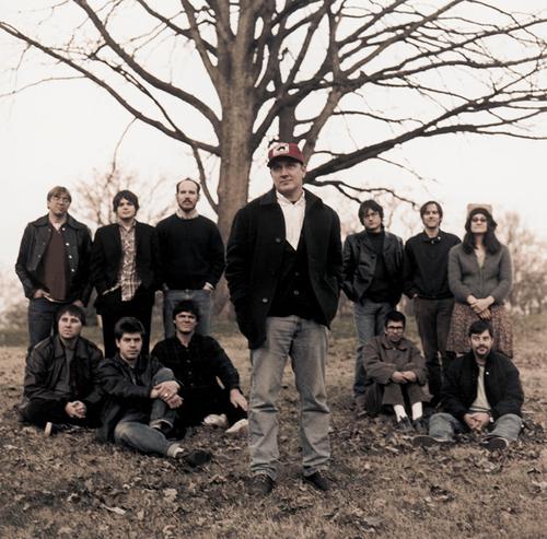 Lambchop - Nashville Does Dallas ( A Collection Of Recording By Lambchop)
