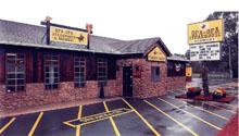 Opa Opa Restaurant Southampton Ma